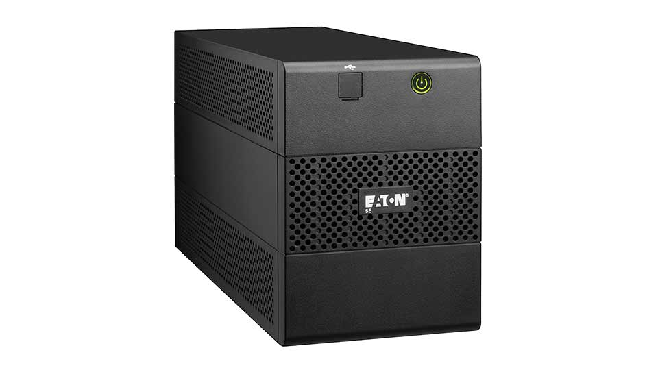 Eaton 1100VA Tower Uninterruptible Power Supply