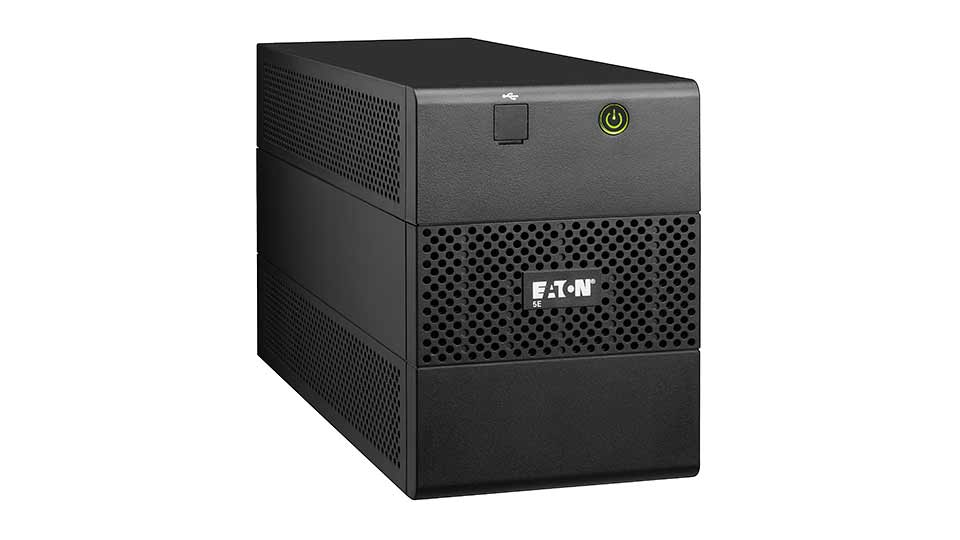 Eaton 1500VA Tower Uninterruptible Power Supply
