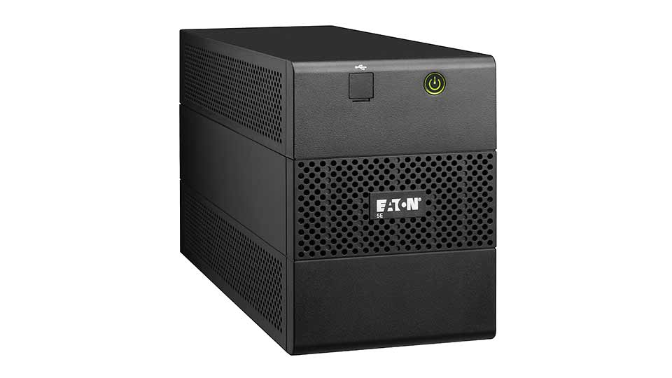 Eaton 850VA Tower Uninterruptible Power Supply