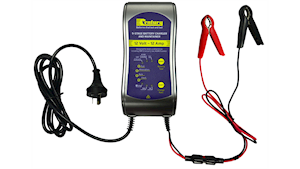 Century 12V 12A Battery Charger